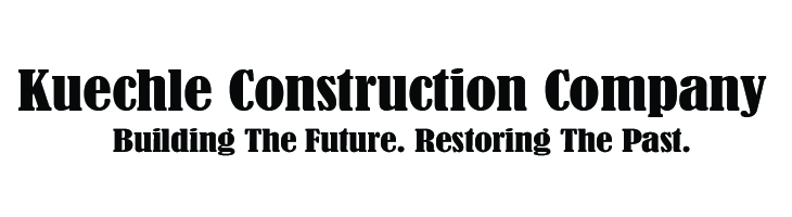 Kuechle Construction Main Banner