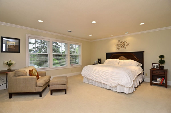 Kuechle Construction Company|Linden Hills Home Renovation|Master Bedroom Photo