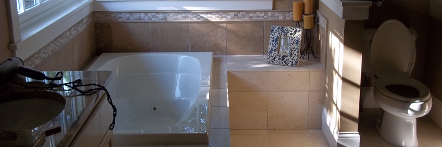 Kuechle Construction Bathroom Remodel Minneapolis